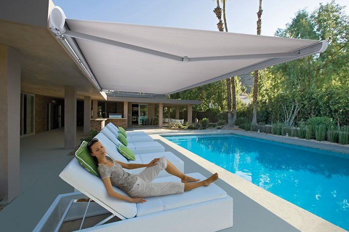 OUTDOOR & AWNINGS